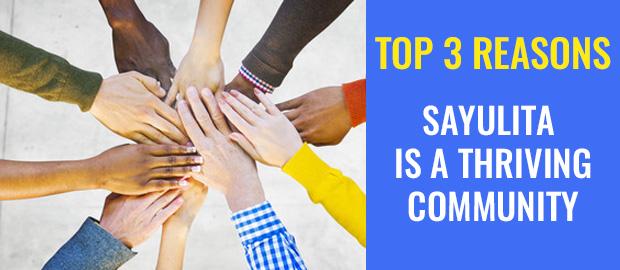 Top 3 Reasons Sayulita is a ThrivingCommunity
